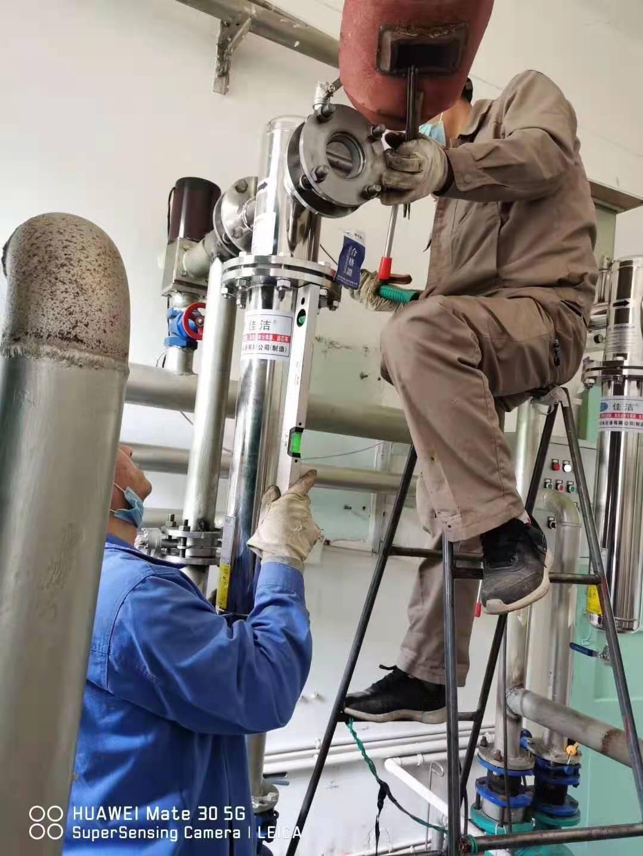 医用真空过滤器 医院负压吸引过滤器图片