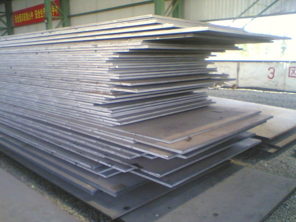A573Gr70美标中低温压力容器板执行ASME标准图片
