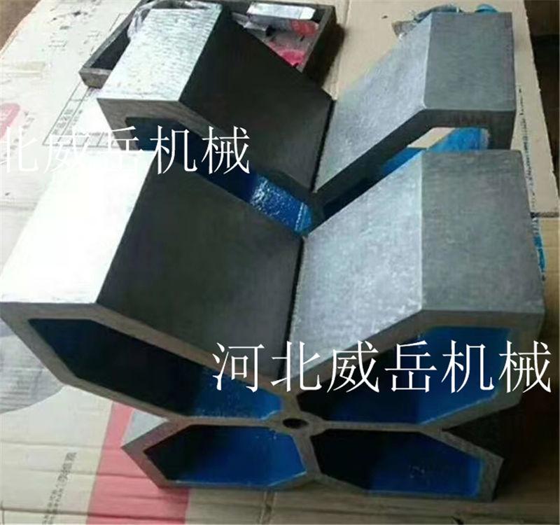 大量现货厂家促销铸铁T型槽平台图片