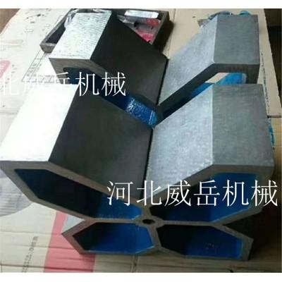 大量现货厂家促销铸铁T型槽平台
