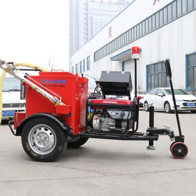 郑州供应路面裂缝灌缝设备100升沥青灌缝机
