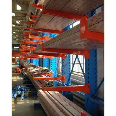 河南纵横货架厂,供应悬臂货架,建材货架。