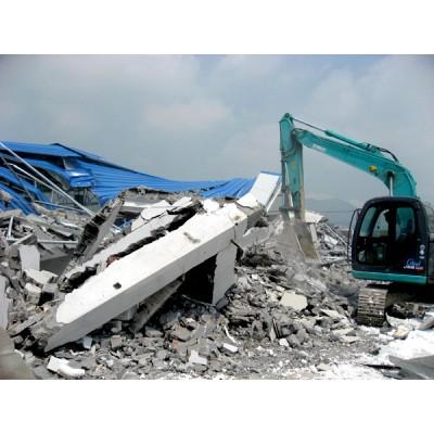 昆山办公楼拆除酒店拆除厂房拆除室内拆除图片