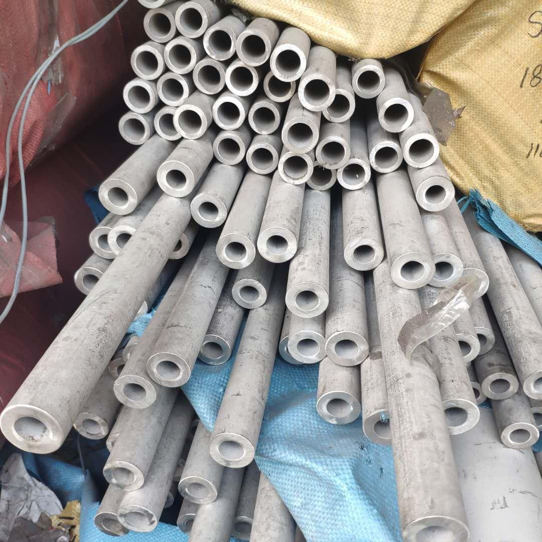 陕西316L不锈钢管批发 定做下料厂家发货