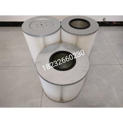 3532电动扫地车专用除尘滤筒
