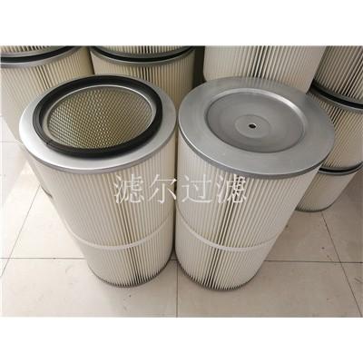 面粉生产线3250除尘滤芯