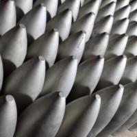 回收:铬板、钴铬钨