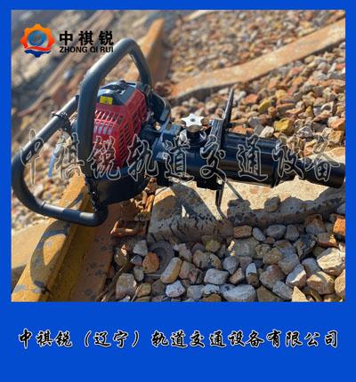 中祺锐 Master35内燃冲击扳手_工厂 生产制造图片
