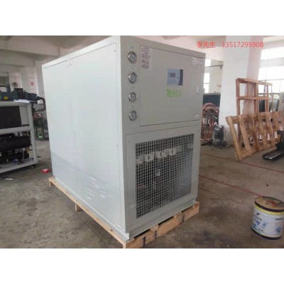 武汉众祥水冷式冷水机