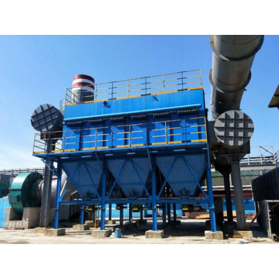 塑烧板除尘器烧结板粉尘回收净化器治理水蒸器工业环保设备