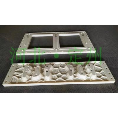 精达厂家生产阶梯式生态护坡模具-专业直供