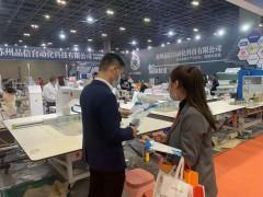 纺织展即将于9月17日召开,中国针织纱线准备了丰盛大餐