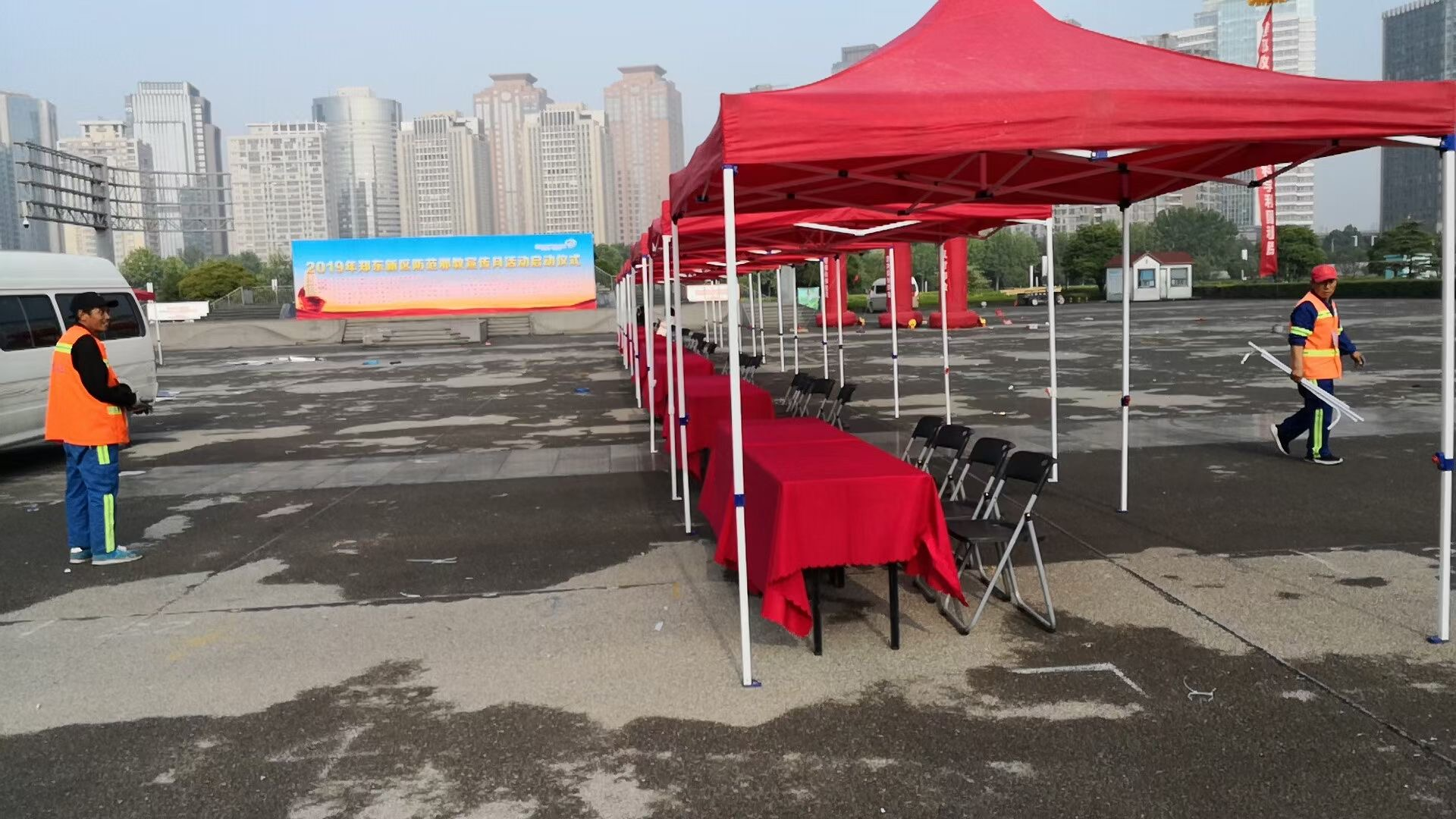 北京全新帐篷篷房租赁会展篷房出租