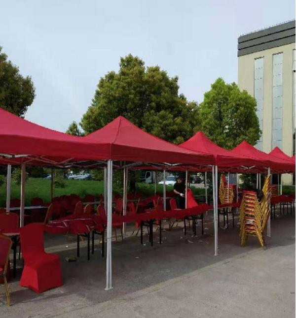 北京帐篷出租_专业租赁服务_价格优惠