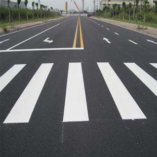 南京市政划线、道路划线、交通划线、南京中北划线公司图片