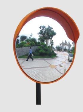 南京凸面镜 广角镜 凹凸镜 路口转弯精子