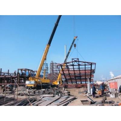 江苏化工厂拆除资质建筑钢结构资质压力设备锅炉拆除资质