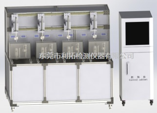 LT-WY20冲水装置寿命试验机
