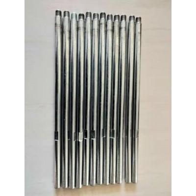 电机加油管Y250M-2 M8*300MM电机注油管厂家定制