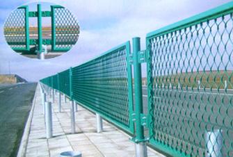 青山专业厂家生产钢板网&防眩网&双边丝护栏网批发供应