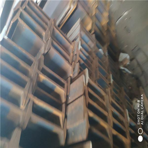 现货鞍钢产英标H型钢材质S235JR各种型号