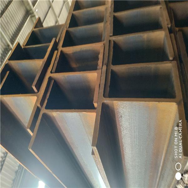英标H型钢现货材质S275JR各种规格公司直供