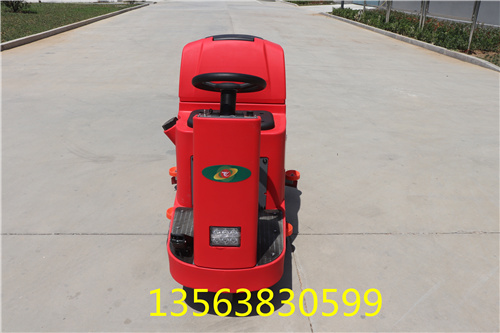 使用腾阳洗地机的优势性能