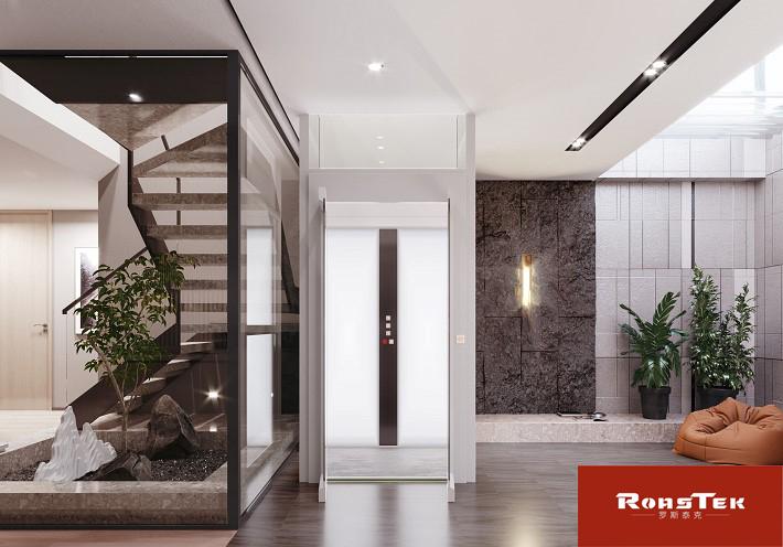 德国Roastek罗斯泰克螺杆电梯,尺寸毫米级定制