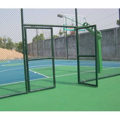 临沂运动场体育场球场围网篮球场围栏足球场围栏网制作精良
