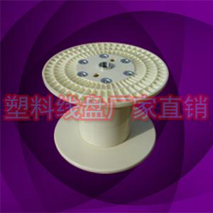 塑胶光缆卷线轴周转线盘PN630D图片