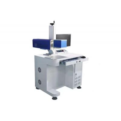 非金属材料也能用的激光打标机MD-CO2-20W