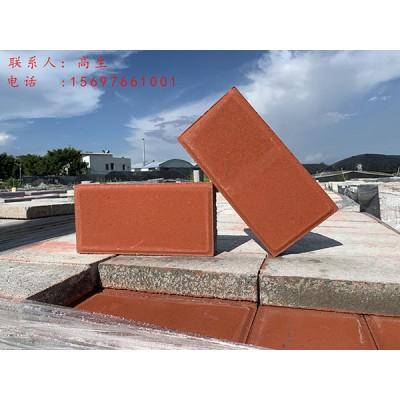 南沙广场砖供应商图片