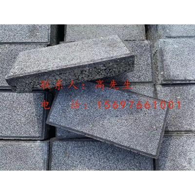 黄埔透水砖供应商图片