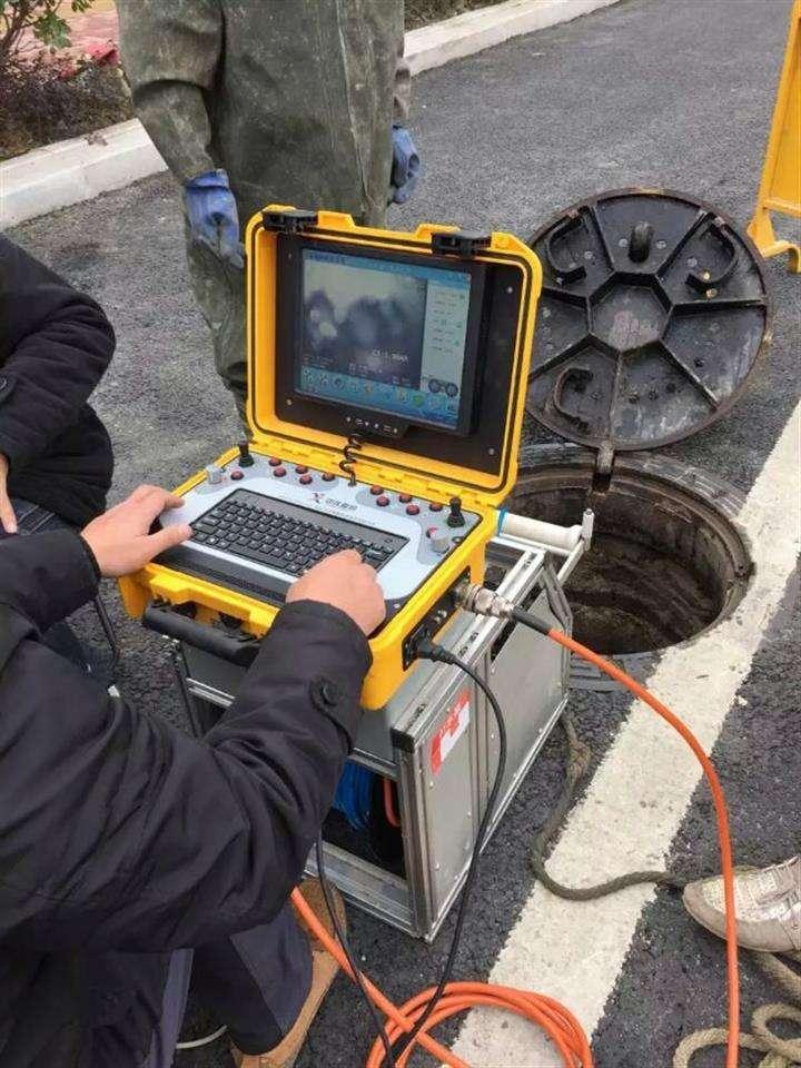 苏州管道检测管道修复点补非开挖置换