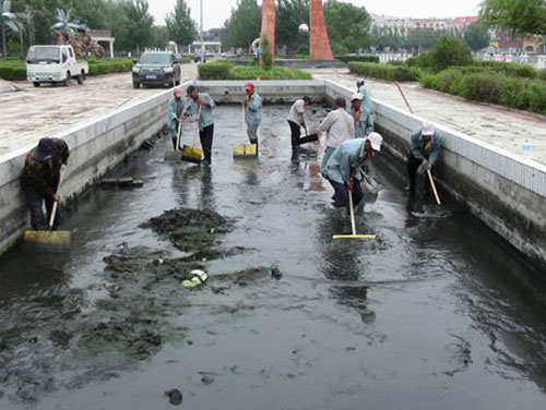 苏州污水池清理清洗抽污水