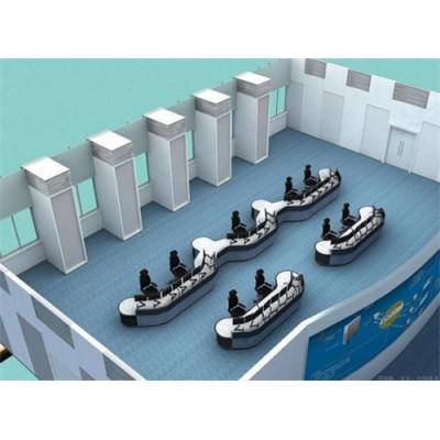系统控制台 公安指挥中心调度桌 监控台3d模型施工标准