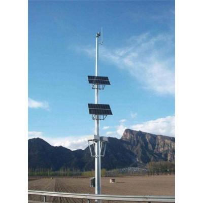 监控立杆效果图 监控立杆设计图 福建不锈钢立杆规格