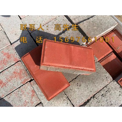 化龙透水砖供应商