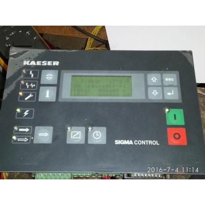 维修凯撒空压机控制器