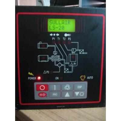 寿力空压机控制器维修
