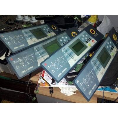 复盛空压机盟立SC-80A1控制器维修