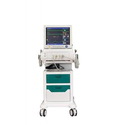 QUADWEALTH高压氧舱多参数监护仪系列