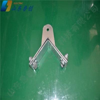 耐张转角塔 热镀锌紧固夹具 NL 国网生产