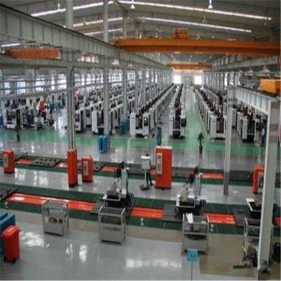 整厂回收机械设备车床铣床磨床冲床注塑机加工中心