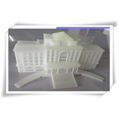 3d打印服务高精度模型定制毕业设计工业级尼龙树脂cnc加工