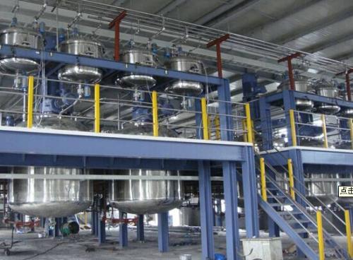 嘉兴油罐拆除回收管道拆除嘉兴化工厂拆除