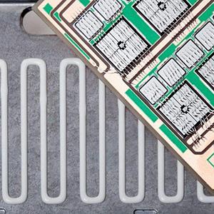 域控制器导热胶代理商 上海铭城锦