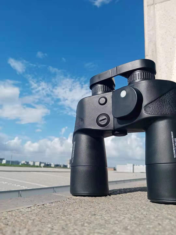 HMAI哈迈骇浪系列 3507/3510军用望远镜图片
