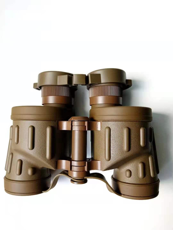 HMAI哈迈骇浪系列3308双筒高清军用望远镜图片