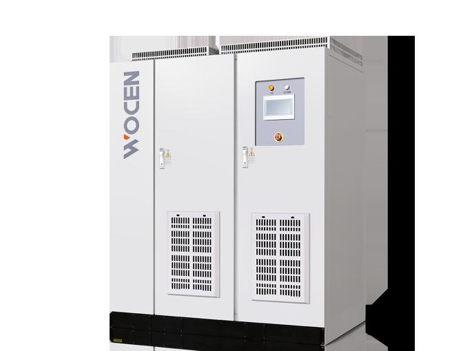 直流电源厂家 山东沃森 EVWB系列双向直流电源图片